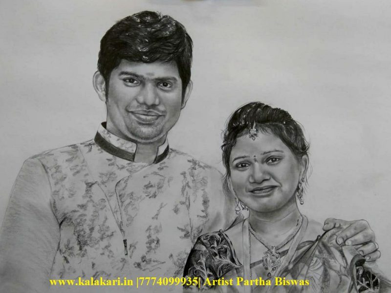 pencil sketch gallery